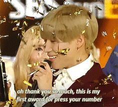 myfairytae:  Congratulations Taemin on Press Your Number's 1st Win!