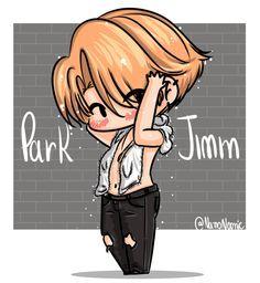 park jimin ^-^