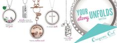 Origami Owl $25 Gift Certificate *Giveaway* Ends 10/25
