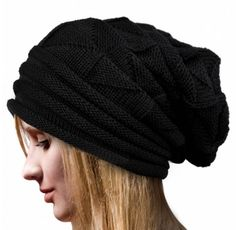 Cheap crochet hats for women, Buy Quality hats for women directly from China hats for Suppliers: Womail Winter Crochet Hat for women girls Wool Knit Beanie Warm Caps bonnet femme gorro feminino 2017 Gift Crochet Winter Hats, Crochet Hat For Women, Warm Winter Hats, Winter Hats For Women, Women Hats, Hat Men, Winter Gloves, Warm Autumn, Winter Beanies