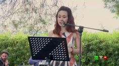 No Man's Land a Loreto Aprutino (PE) - Reading di Poesia di Mimosa Campi...