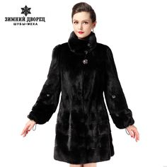 New style fashion fur coat,Genuine Leather,Mandarin Collar,good quality mink fur coat, women natural black coats of fur US $810.30-952.01 To Buy Or See Another Product Click On This Link  http://goo.gl/yekAoR