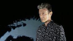 David Bowie in 2015
