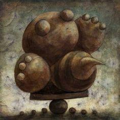 """Saatchi Art Artist Szilárd Juhász; New Media, """"'Bumblebee -aka- The funeral of Atlas'"""" #art"""