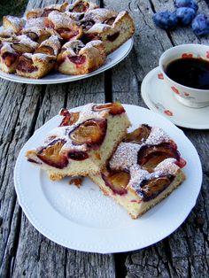 Whole Food Recipes, Cake Recipes, Dessert Recipes, Desserts, Bulgarian Recipes, Bulgarian Food, Bakery Store, French Toast, Fruit