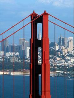 10 Top View Points of the Golden Gate Bridge (Photo © San Francisco Travel)