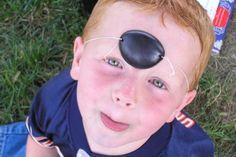 Pirates Plunder Party Ballard Community Center Seattle, WA #Kids #Events