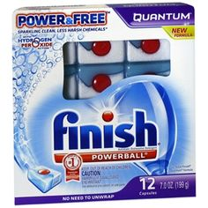 Finish Dish Detergent Coupon and Hot Target Deal! (through July 19th, 2014) http://www.coupondad.net/finish-dish-detergent-coupon-hot-target-deal/