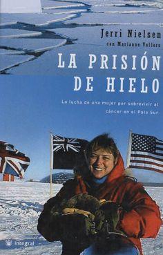 Una mujer luchadora en el Polo Sur  http://kurioso.files.wordpress.com/2008/06/fotografia48.jpg