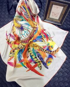 178108 silk satin Custom|Wholesale silk scarf we produce silk scarves our advantage is digital printing. Well finished by hand rolled hem and machine sew. Pls enquire if you have any ideas or questions!