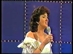 Ann Breen-Hold Me In Your Arms Forever - YouTube