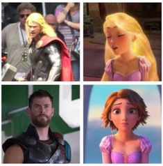 Just 100 Freaking Hilarious Memes About The Marvel Movies - Funny Superhero - Funny Superhero funny meme - - Yes! Hilarious Rapunzel and Thor Comparisons! The post Just 100 Freaking Hilarious Memes About The Marvel Movies appeared first on Gag Dad. Avengers Humor, The Avengers, Marvel Jokes, Films Marvel, Funny Marvel Memes, Marvel Dc Comics, Marvel Heroes, Thor Meme, Marvel Art