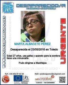 DESAPARECIDO/MISSING (@sosdesaparecido) | Twitter