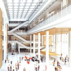 paris courthouse by renzo piano building workshop