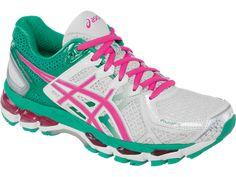ASICS Men's GEL Kayano 21 - Best Running Shoes For Plantar Fasciitis Women