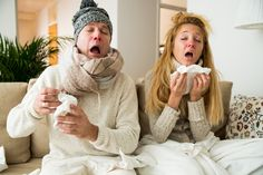 Remedies For Cold 20 Of The Best Essential Oils For Colds And Relieving The Flu - UpNature - When you get a cold or the flu, instead of using OTC medicines full of side effects, turn to Essential Oils for colds and flu relief with all-natural remedies. Essential Oils For Colds, Sage Essential Oil, Essential Oil Blends, Sick While Pregnant, Ayurveda, Cough And Cold Relief, Cough Relief, Cold Symptoms, Flu Season