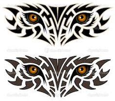 Image result for tribal tattoos pinterest