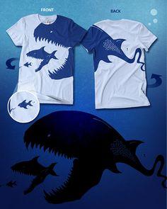 cool Tshirt! want!