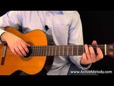 ▶ How To Create a Chet Atkins Fingerstyle Composition On Guitar - Lesson - YouTube