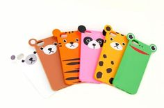 Phone cases that raise awareness for animal endangerment | Lovelyish