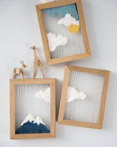 DIY String Art Projects - Framed String Art - Cool, Fun and Easy Letters, Patter. - DIY String Art Projects – Framed String Art – Cool, Fun and Easy Letters, Patterns and Wall Art - Arts And Crafts Projects, Diy Projects For Teens, Crafts For Teens, Fun Crafts, Project Ideas, Art Ideas For Teens, Decor Crafts, Craft Ideas For Adults, Arts And Crafts For Adults