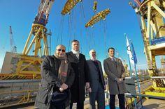 10 Dicembre 2012: inizia la costruzione di Costa Diadema, nuova ammiraglia di Costa #Crociere  http://dreamblog.it/2012/12/10/costa-crociere-al-via-la-costruzione-in-bacino-nello-stabilimento-fincantieri-di-marghera-di-costa-diadema-550-milioni-di-euro-investiti-nel-paese/