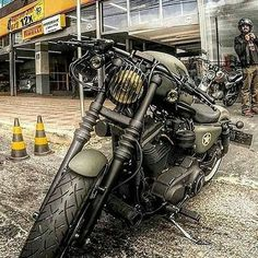 Ride OUT... @koroa.hd @punintendednews rideyourownride, harley, harley davidson, harley davidson motorcycle, motorcycle, sportster, sportster48, sportster883, sportster883iron, 883, 883iron, bobber, sportster1200, freedomisafulltank, custombuild, sportstergram, customized, builtnotbought, loudpipessavelives, summertime, goals, bobbershit, summer, chopper, moto, livetoride, rideordie, caferacer, wide tire, 883 iron, V Rod, Sporters
