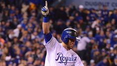 Defining moments in the Royals' title run