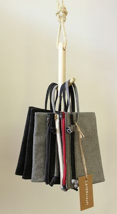 LayerXLayer pouches