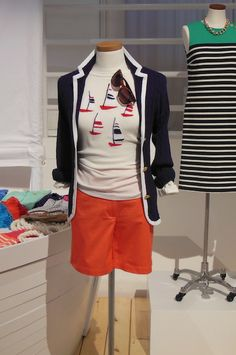 Lands' End Spring/Summer 2014 Preview - The Budget Babe
