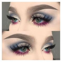 Eye make up. This all natural homemade eye darkness recipe is basic as well as customize-able. Look into the four color alternatives and also then enjoy developing your personal. Click Visit link above for more details -- Natural eye makeup tutorials Pretty Makeup, Love Makeup, Makeup Inspo, Makeup Art, Beauty Makeup, Makeup Ideas, Makeup Style, Red Makeup, Makeup Tutorials