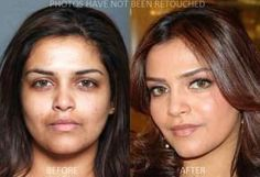 Beauty Tips: Makeup Tips: Blusher Tips: How to Apply Foundation for Indian Skin #HowToApplyBlusher #HowToApplyMascara #BestEyeCream #BlusherMakeup Blusher Makeup, Blusher Tips, How To Apply Blusher, How To Apply Mascara, Mascara Tricks, Apply Eyeliner, Beauty Tutorials, Beauty Hacks, Beauty Secrets