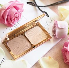 charlotte tilbury highlight and sculpt compact