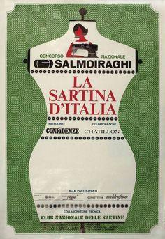 Anonimo/Anonymous La Sartina d'Italia. Concorso Nazionale Salmoiraghi, 1950 c