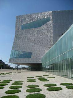 Walker Arts Center, Minneapolis, Minnesota, USA.