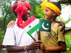 People in India and Pakistan Planet Love, India And Pakistan, Art School, Namaste, Mandala, Artist, People, Painting, Indian