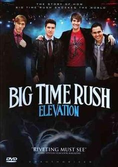 Big Time Rush: Elevation