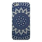 Blue and White Porcelain Pattern Hard Case fo... – USD $ 1.99