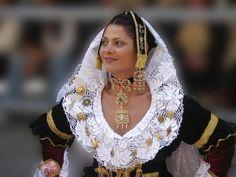 1° Maggio festa di SantEfisio a Cagliari