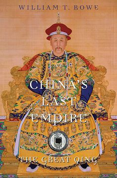 In a brisk revisionist history, William T. Rowe challenges the standard narrative of Qing China as a decadent, inward-looking state that failed to keep pace with the modern West. This original, thought-provoking history of China's last empire is a must-read for understanding the challenges facing China today.