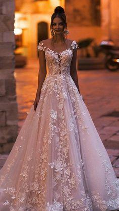 Cute Prom Dresses, Cute Wedding Dress, Princess Wedding Dresses, Dream Wedding Dresses, Ball Dresses, Bridal Dresses, Ball Gowns, Bridesmaid Dresses, Wedding Bride