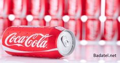 Anti-Obesity Group With Coca-Cola Ties Shuts Down Diet Drinks, Healthy Drinks, Beverages, Ok Soda, Coca Cola Sales, Natural Born Killers, Water Branding, Coke Cans, Diet Coke