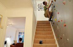 82 best home rock climbing walls images rock climbing walls rh pinterest com