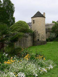 Quimper - antique capitale de la Cornouaille