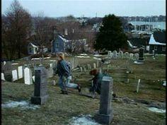 The Good Son Trailer  filmed in Minnesota