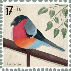 Childrens Books, Behance, Illustrations, Graphic Design, Bird, Animals, Children's Books, Animales, Children Books