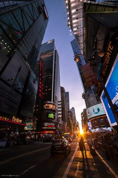 Times Sq by UbixMax