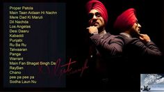 Diljit Dosanjh | Best collection songs | Diljit songs ✰♪ღ♪