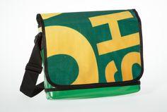 Messenger Bagy: HSO #messengerbag
