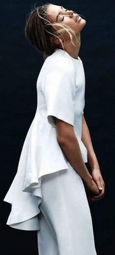 Rosamaria G Frangini | White Desire | AllThingsWHITE | doutzen